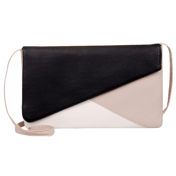 synthetic-leather-envelope-crossbody