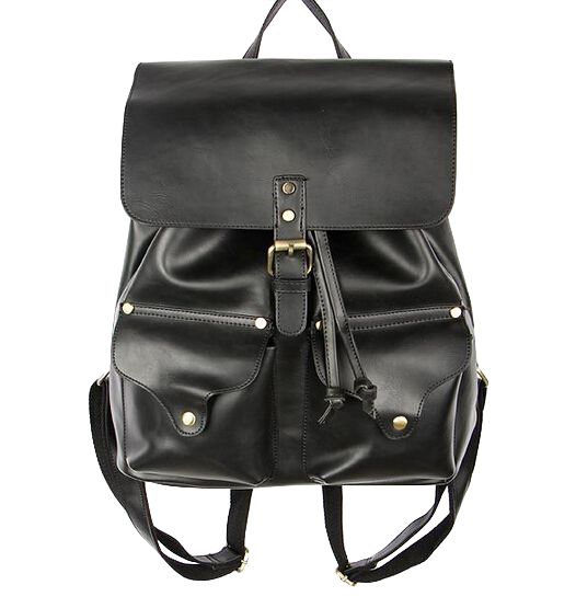 vintage-design-double-pockets-backpack