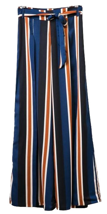 autumn-fashion-wide-leg-pants-with-bow-tie