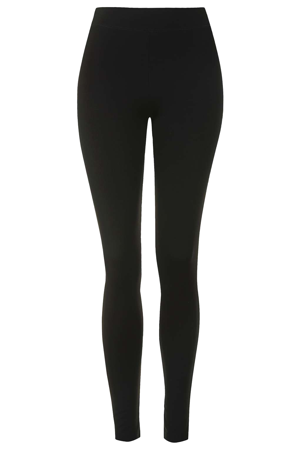 black-high-wasted-leggings
