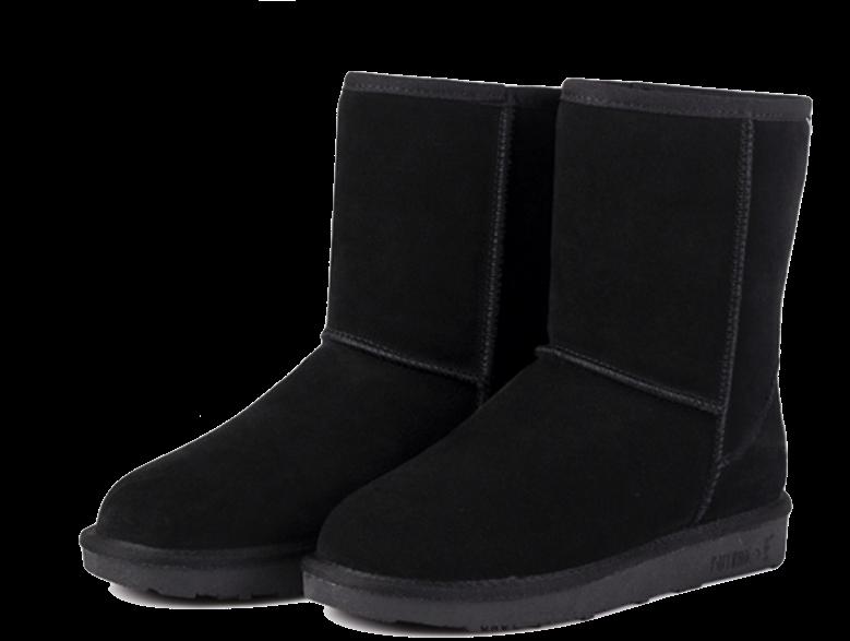 black-ugg-boots