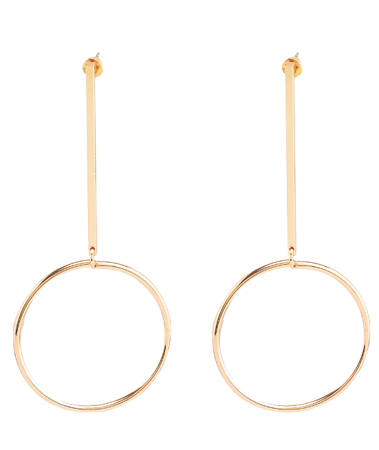gold-long-hoop-earrings