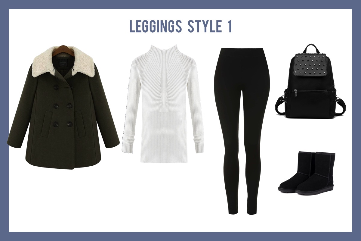 how-to-wear-leggings-in-a-stylish-manner-this-autumn-winter