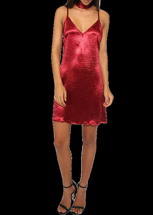 maroon-slip-dress