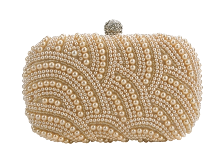 pearl-beaded-evening-clutch