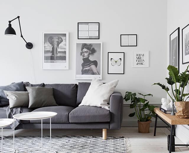 Scandinavian inspired home decor for minimalist out there Home interior blogs