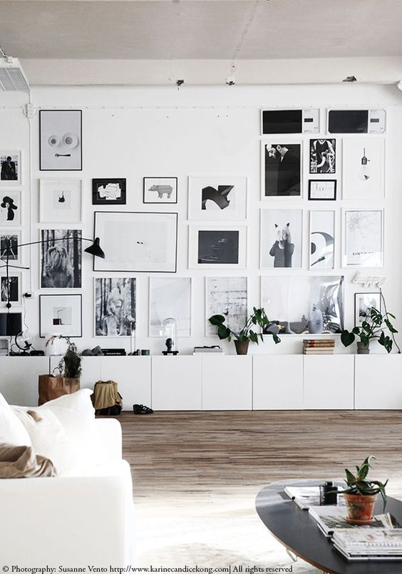 Scandinavian Inspired Home Decor for Minimalist Out There!