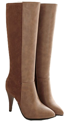 suede-leather-pointed-toe-knee-high-stiletto-boots