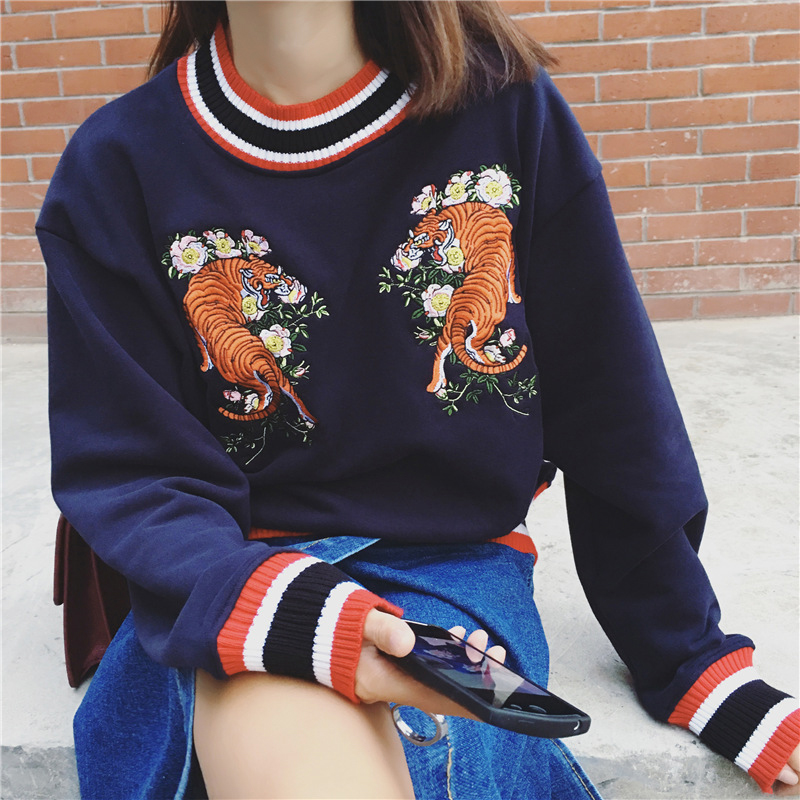 tiger-embroidered-sweater