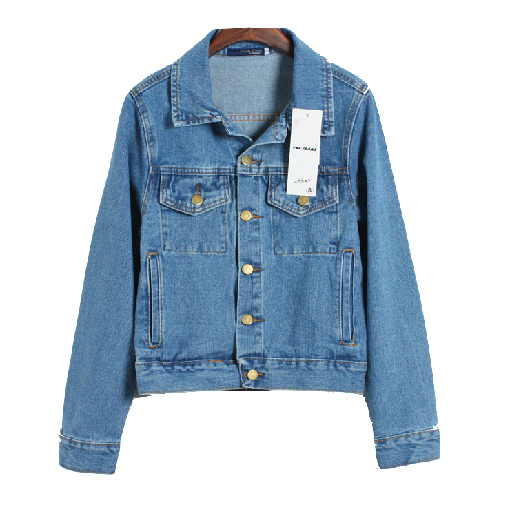 womens-cropped-denim-jacket