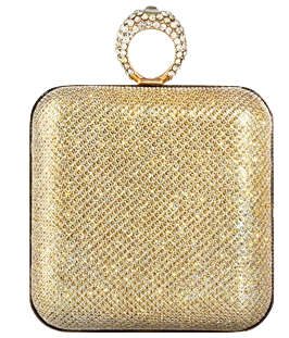 womens-shimmering-evening-clutch-with-rhinestone-ring-handle