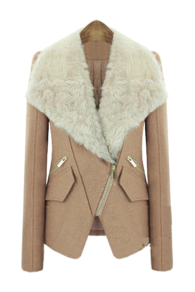 beige-short-woolen-coat-with-faux-fur-collar