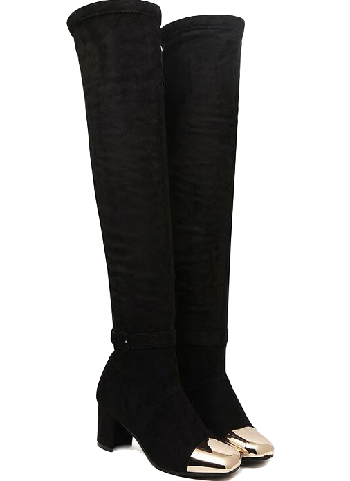 black-over-the-knee-high-heel-boots