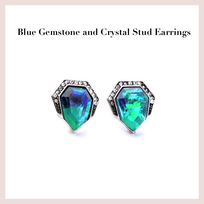 blue-gemstone-and-crystal-stud-earrings