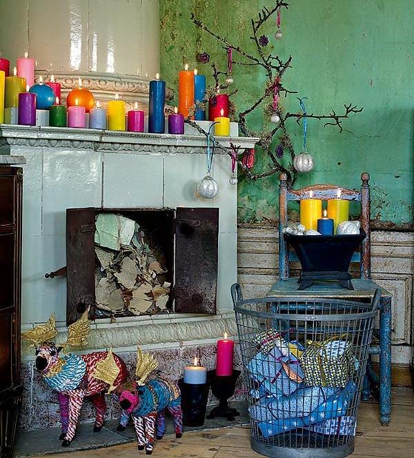 bohemian-christmas-decoration