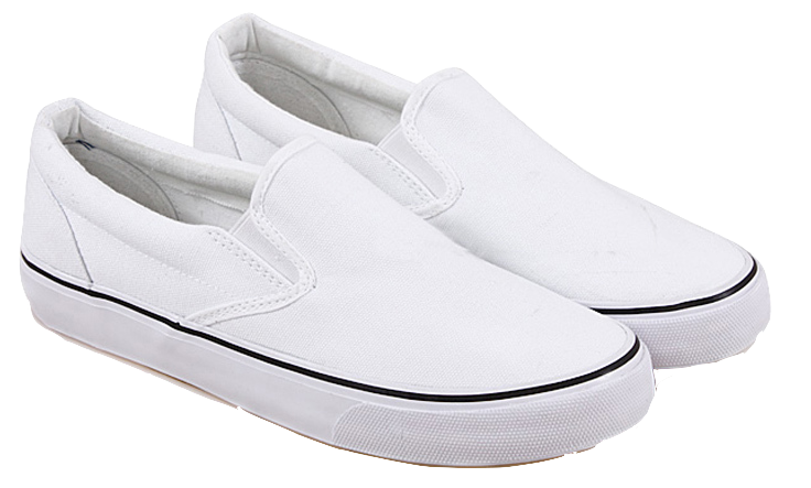 classic-low-cut-white-canvas-slip-on