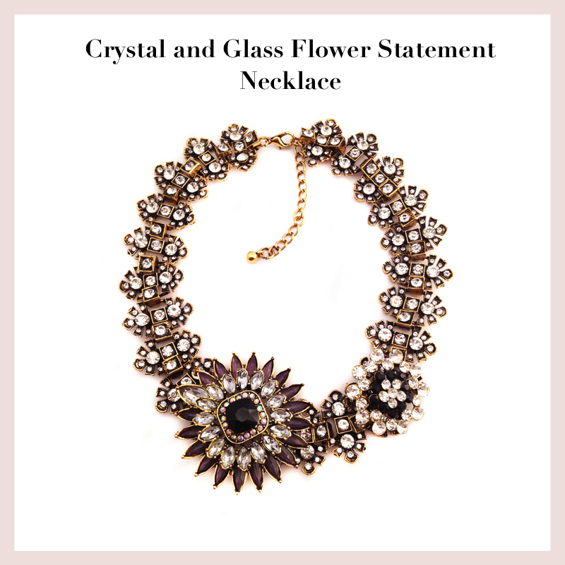 crystal-and-glass-flower-statement-necklace