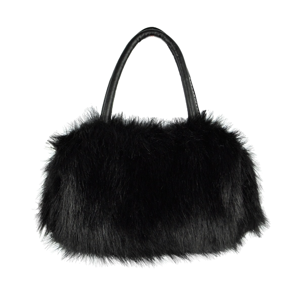 fallwinter-fur-leather-handbag