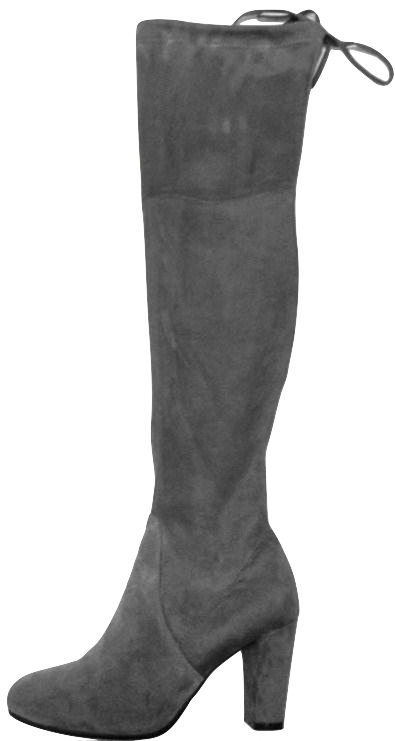 faux-suede-round-toe-knee-high-boots