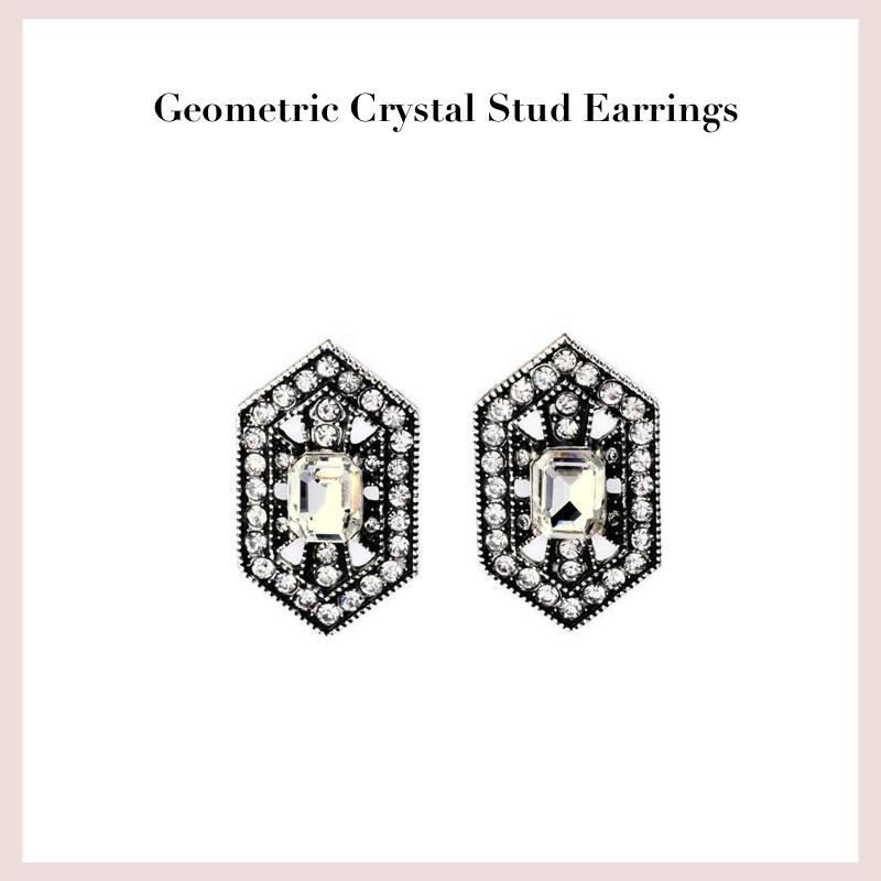 geometric-crystal-stud-earrings