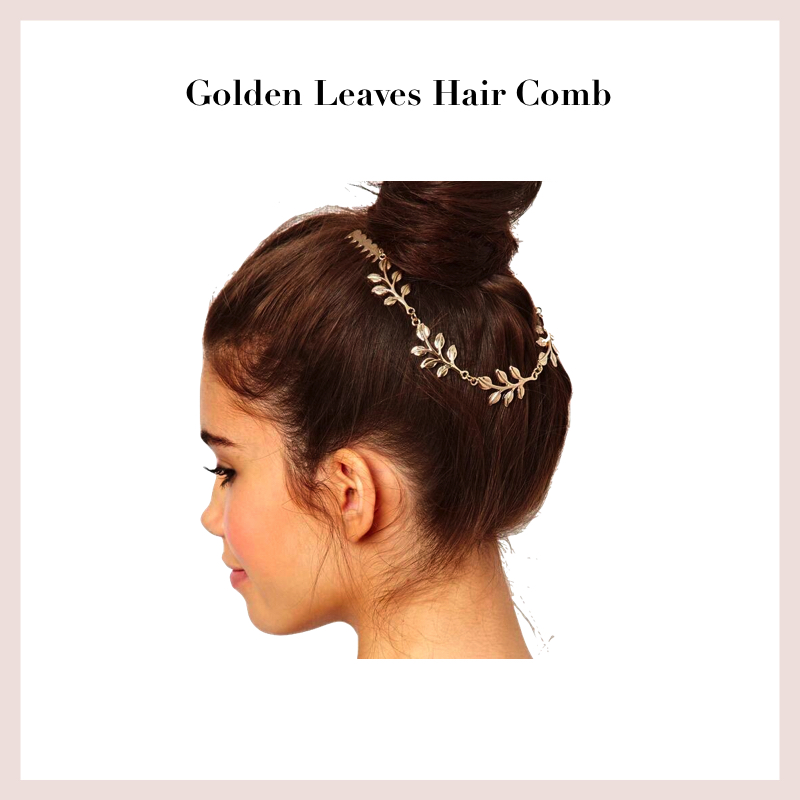 golden-leaves-hair-comb