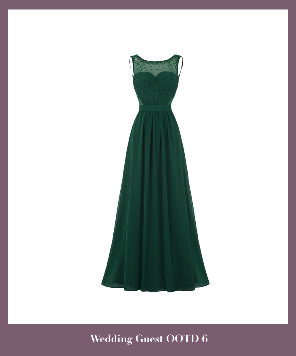 green-long-chiffon-a-line-evening-dress-featuring-ruched-sweetheart-illusion-bodice-with-bateau-neckline
