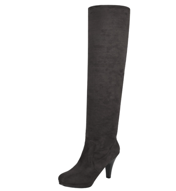 grey-faux-suede-over-the-knee-high-heel-boots