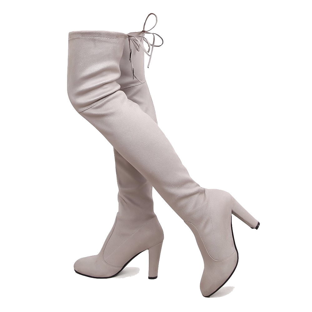 grey-over-the-knee-high-heel-boots