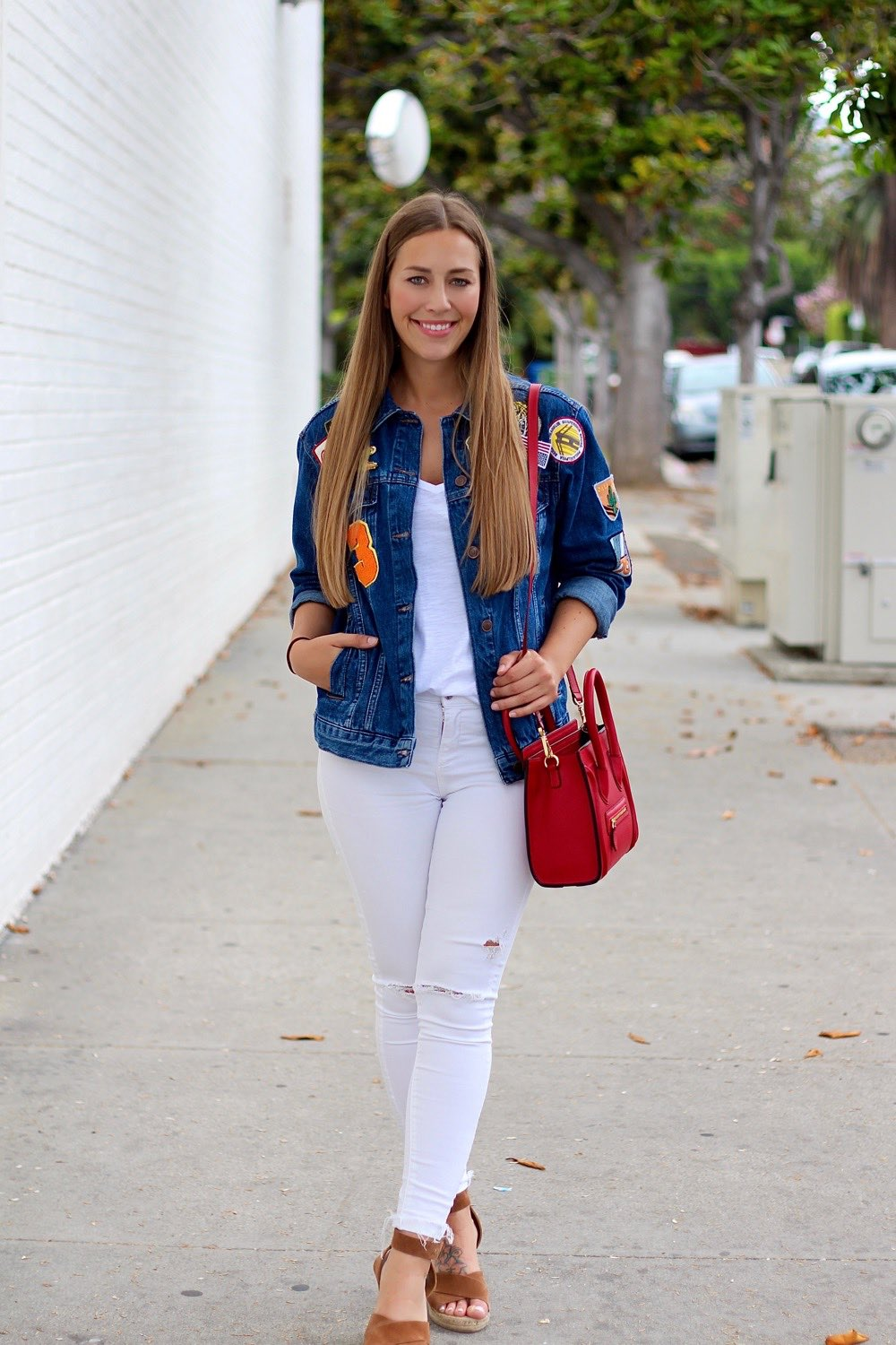 how-i-style-denim-jackets-fabes-fashion