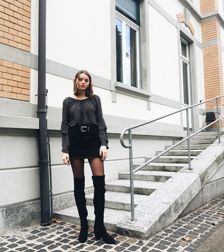 how-to-style-over-the-knee-boots-for-every-body-type-lacesandplaces