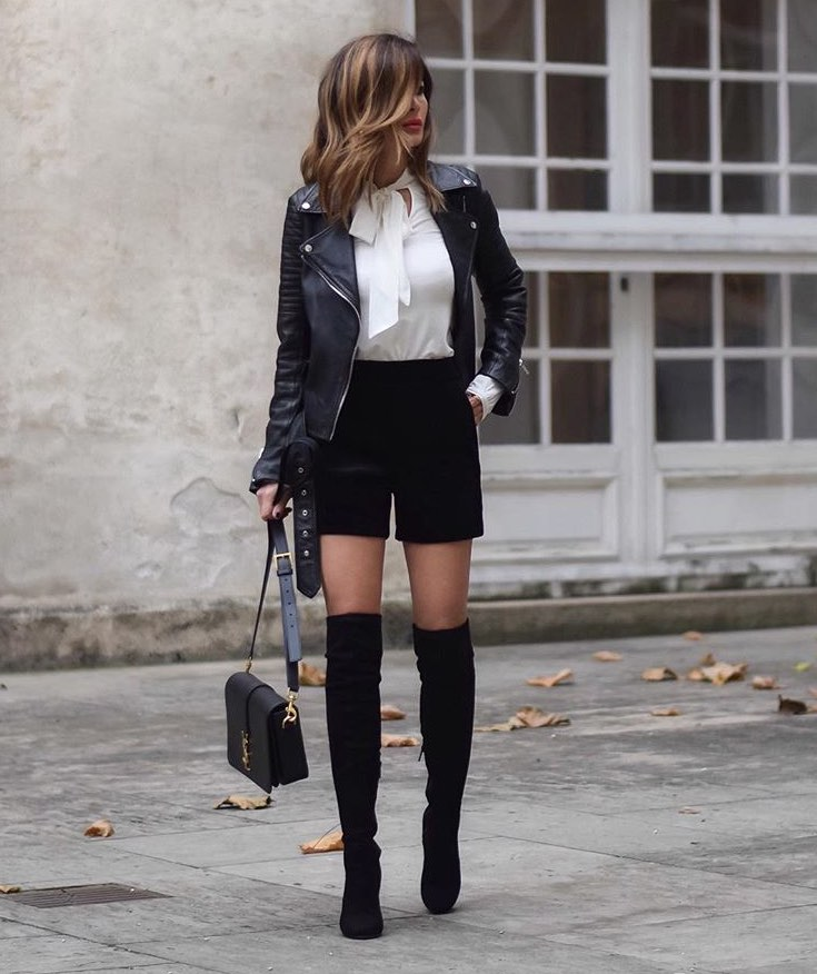 how-to-style-over-the-knee-boots-for-every-body-type-short-stories-skirts