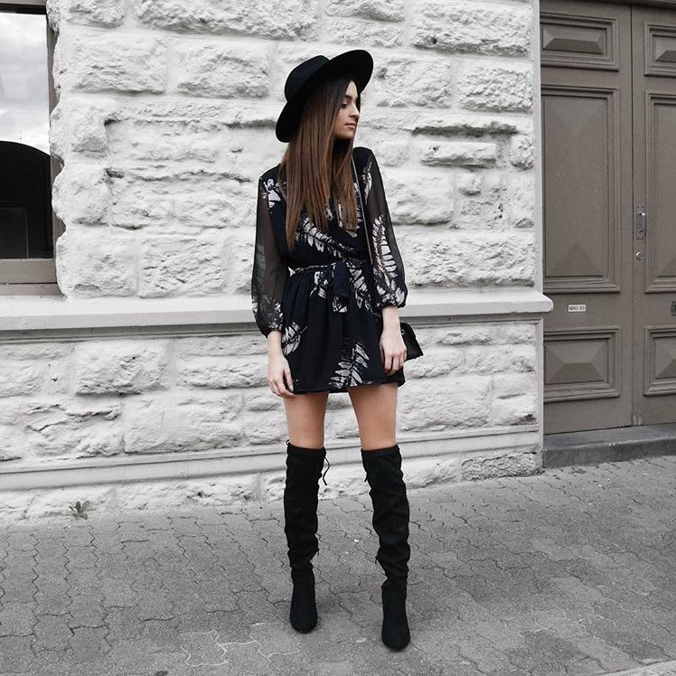how-to-style-over-the-knee-boots-for-every-body-type-ahleighdmello