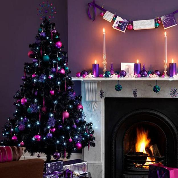 jewel-tone-christmas-decoration-5