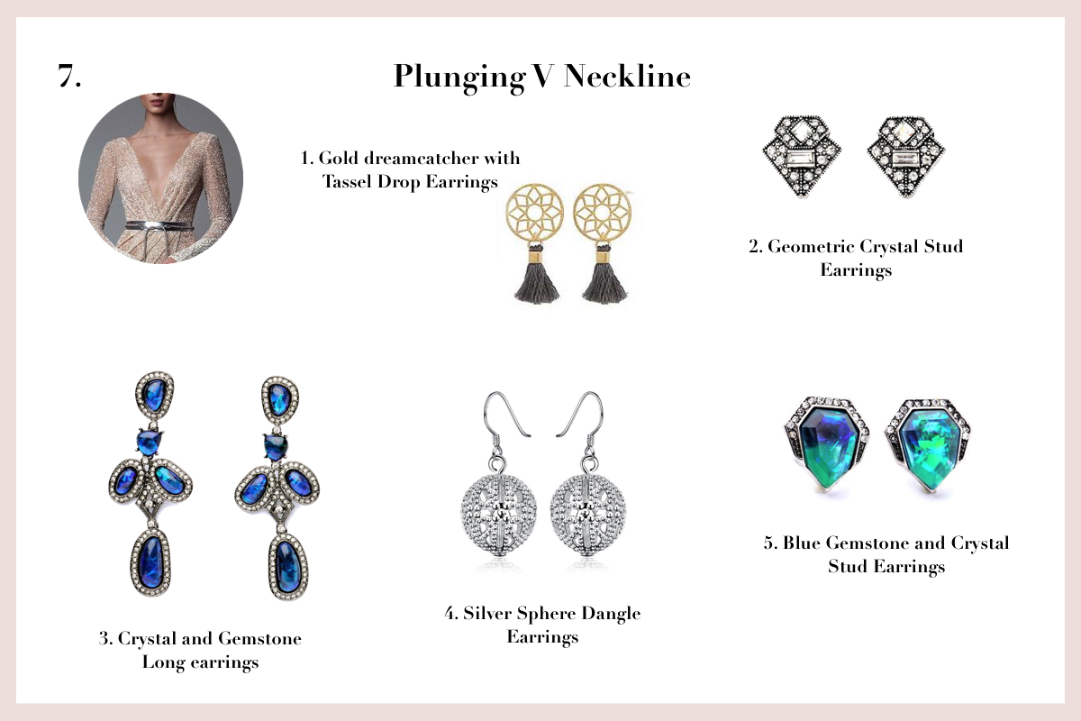 jewellery-for-every-type-of-prom-dress-neckline-pluning-neckline