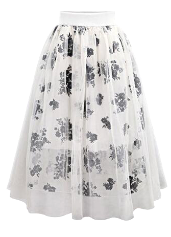 organza-floral-a-line-midi-skirt