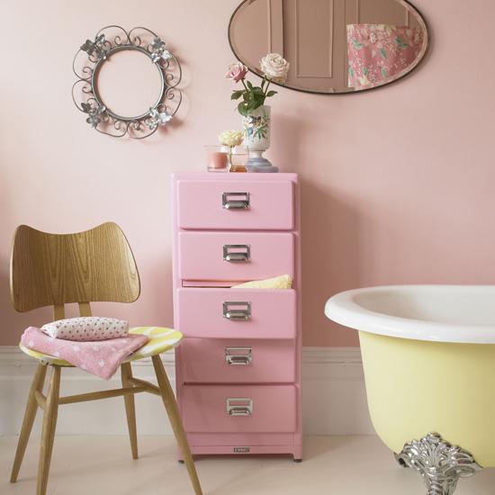 pastel-pink-wall