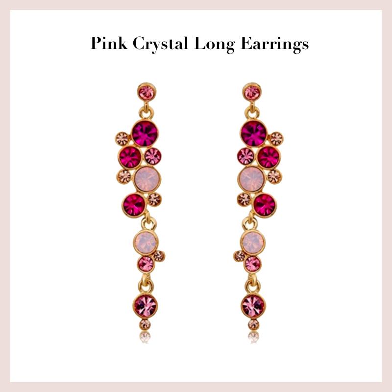pink-crystal-long-earrings