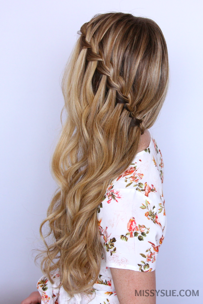 Wondrous Ring In The New Year With These 7 Gorgeous Nye Hairstyles Short Hairstyles Gunalazisus