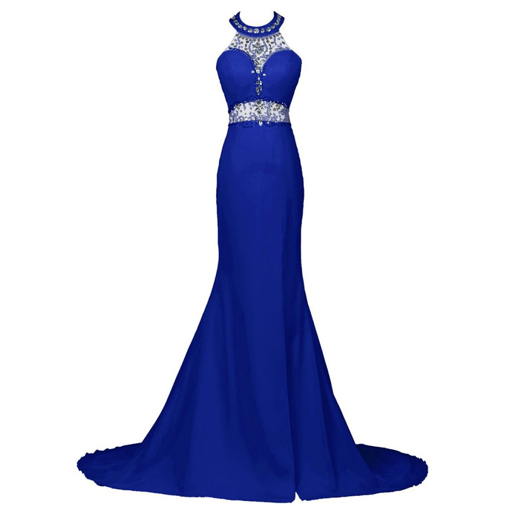royal-blue-floor-length-chiffon-trumpet-prom-dress-featuring-beaded-embellished-high-neck-halter-bodice-adn-open-back