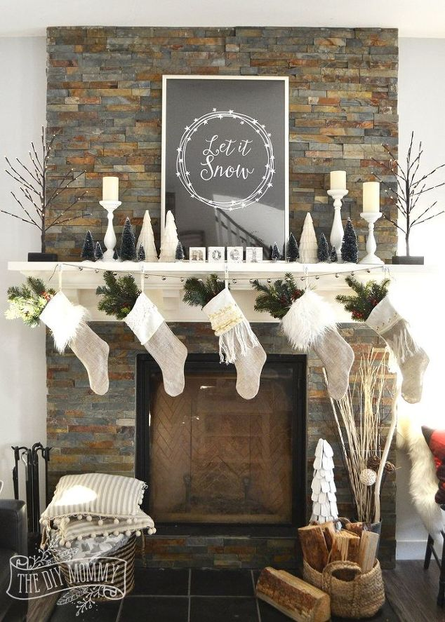 Source Veget Rustic Christmas Decoration 3