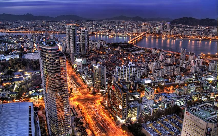 seoul-south-korea-night-view