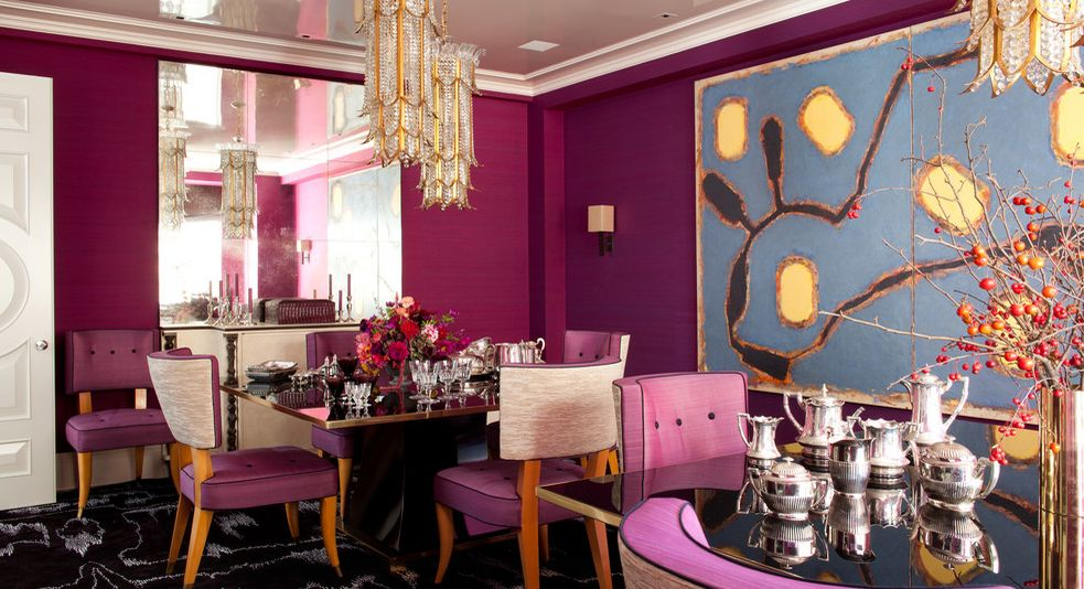 2017 Color Trends For Your Home Interior According To