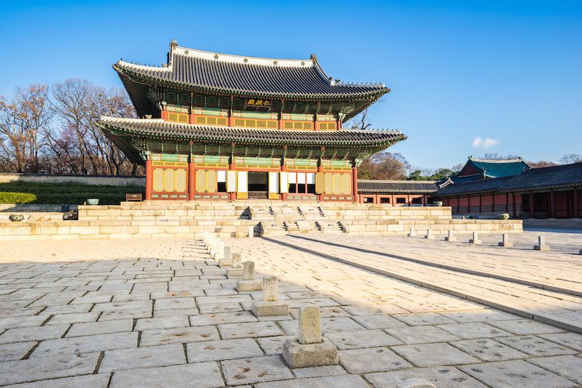 seoul-south-korea-Changdeokgung-Palace