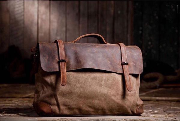 vintage-men-women-canvas-genuine-leather-handbag-shoulder-bag-messenger-coffee