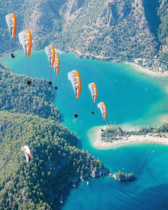 10 Mediterranean Holiday Destinations to Add Into Your Summer Bucket List