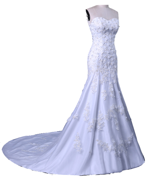 3d-floral-sweetheart-wedding-dress
