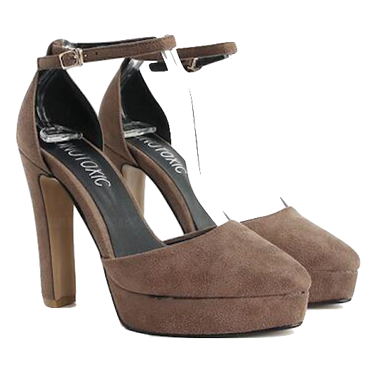 Ankle-strap-heels