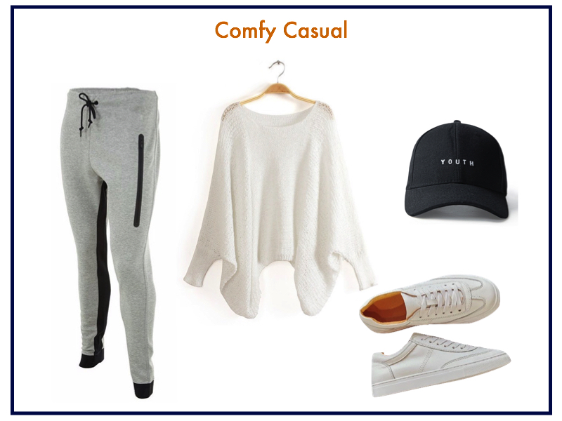 Comfy-Casual-outfit