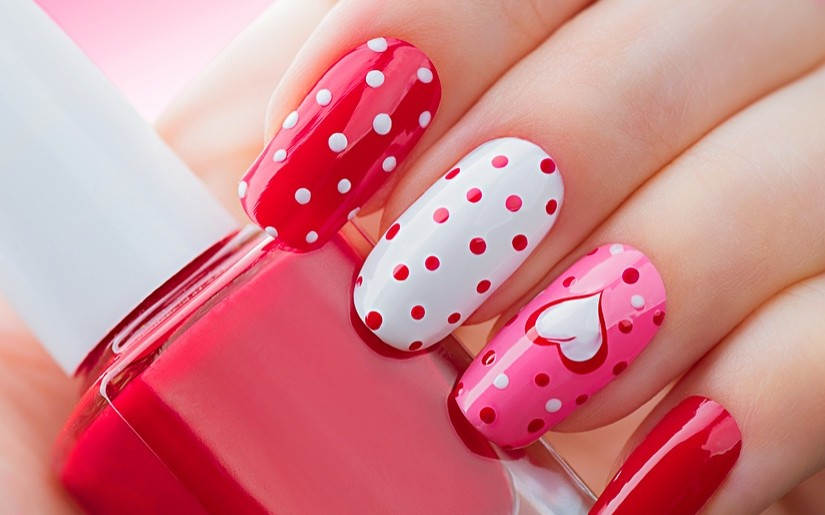 crush-worthy-nail-art-inspirations-for-valentines-day-2017