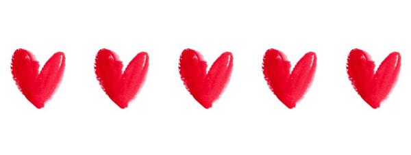 HEART DIVDER